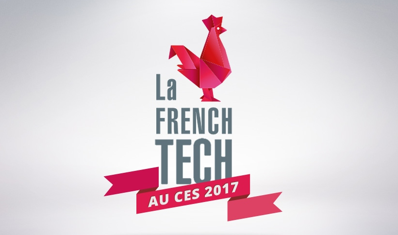 La frenchtech au ces 2017 ambassade de france en for Conseiller du commerce exterieur de la france