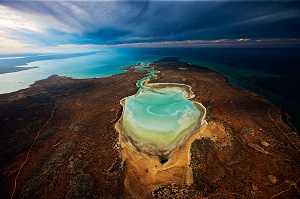 Shark Bay - Planet Ocean movie - Yann Arthus-Bertrand, © Yann Arthus-Bertrand - JPEG