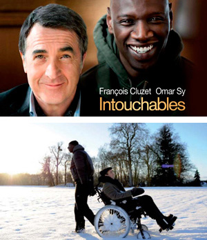 the intouchables free movie