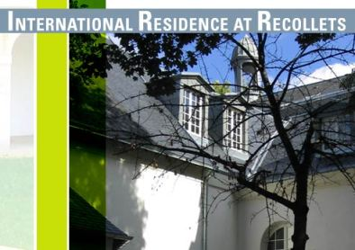 International Residence at Récollets - Ambassade de France en